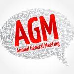 NORAC Annual General Meeting