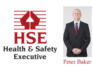 HSE announces new Chief Inspector of Buildings