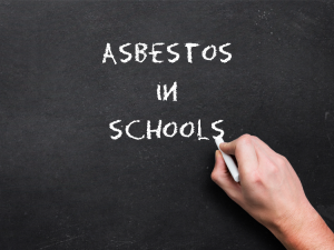 Continuing Government Failure Leads to Rise in School Mesothelioma Deaths