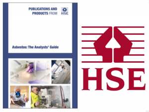 Asbestos: The Analysts' Guide HSG248 - Amended July 2021 - A NORAC Review